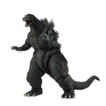 "Godzilla 12"" Head To Tail Classic 1994  Action Figure"